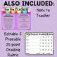 GEOMETRIC EGGS COLLABORATIVE CLASS PRESENTATION: Digital S