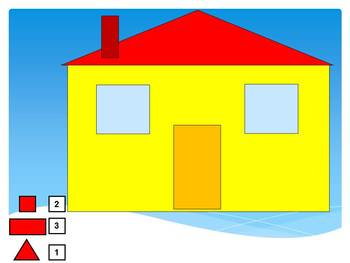 Shapes - Math - PowerPoint Presentation Back to School Activities