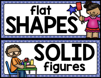 3D SOLIDS AND GEOMETRY: MATH ACTIVITY PACK