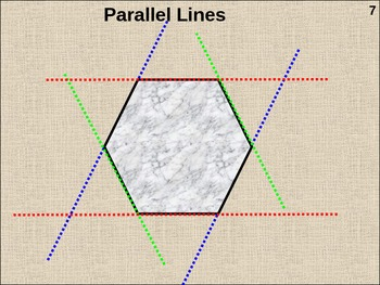 Geometry: Parallel Lines (antimated)