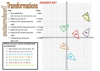 GEOMETRY MEGA VALUE PACK: all in a year's work!