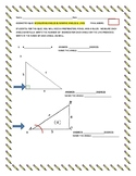 GEOMETRY QUIZ: MEASURING & NAMING ANGLES /LINES  GRS. 4-8