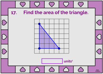 """GEOMETRY REVIEW FREEBIE: (20 BOOM """"DIGITAL"""" TASK CARDS) with PAPER VERSION"""
