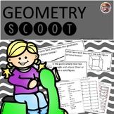 GEOMETRY SCOOT Grade 3 Virginia SOL 3.14, 3.15, 3.16