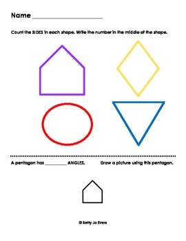 GEOMETRY SIDES COUNT AND ANGLES TOO