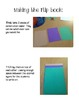 GEOMETRY - Solid Shapes - Flipbook Activity