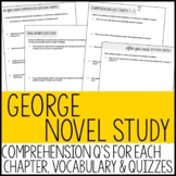 GEORGE Alex Gino | COMPLETE UNIT