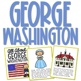 GEORGE WASHINGTON POSTERS   Coloring Book Pages   American History Project