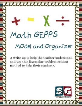 GEPPS Model