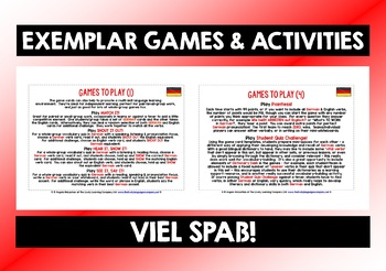 GERMAN VERBS (3) - PRACTICE & REVISION - 99 VERBS