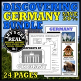 GERMANY: Discovering Germany Bundle