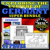 GERMANY: Exploring the Culture of Germany