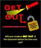 Classroom Escape Activity: Place Value & Addition/Subtraction