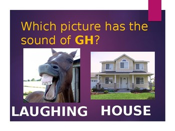 GH Digraph Lesson