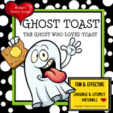 GHOST Early Reader Literacy Circle