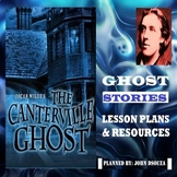THE CANTERVILLE GHOST BY OSCAR WILDE: UNIT PLANS - 5 SESSIONS