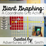 GIANT Graphing Activity using Augmented Reality