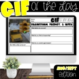 GIF of the Day | Picture of the Day | Aug/Sept EDITION TPT Easel