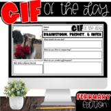 GIF of the Day | Picture of the Day | FEBRUARY EDITION TPT Easel