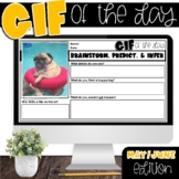GIF of the Day | Picture of the Day | May/June EDITION TPT Easel