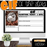 GIF of the Day | Picture of the Day | OCTOBER EDITION TPT Easel