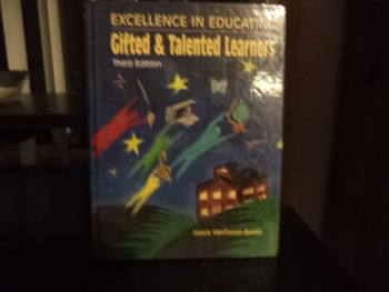 GIFTED & TALENTED LEARNERS     ISBN 0-89109-255-7