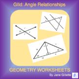 GIId: Angle Relationships