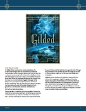 GILDED  Novel Guide (by Christina Farley)
