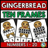 GINGERBREAD MAN ACTIVITIES KINDERGARTEN (CHRISTMAS MATH CE