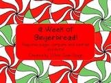 GINGERBREAD READING WEEK