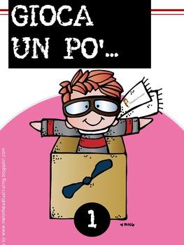GIOCA UN PO'!