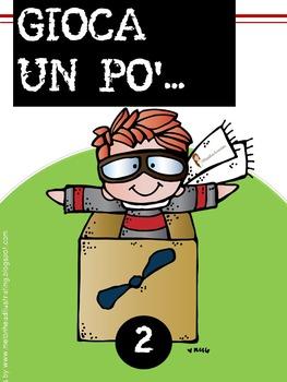 GIOCA UN PO'! volume 2