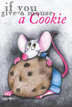 GIVE A MOUSE A COOKIE DANCE