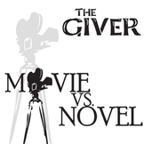 THE GIVER Movie vs. Novel Comparison