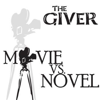 THE GIVER Movie vs. Novel Comparison