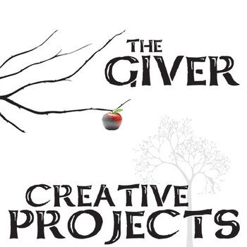 THE GIVER Projects - Creative, Artistic, Differentiated