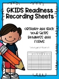 GKIDS Readiness Assessment