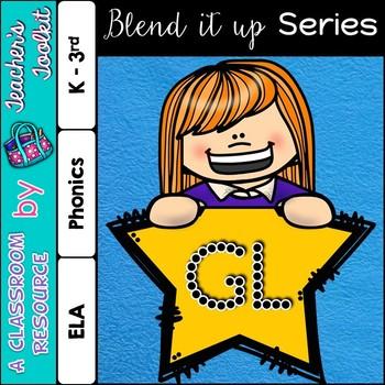 GL Blend {UK Teaching Resource}