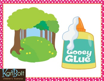 GL Blends Clip Art