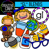 GL Blends {Creative Clips Digital Clipart}