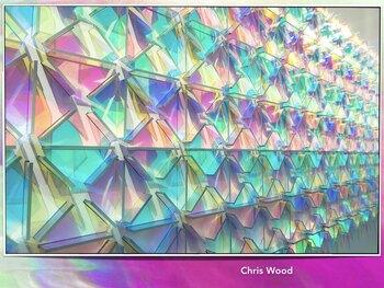 GLASS ART as Fine Art & Its Major Artists SHOW + TEST - GLASS