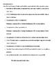 GLE/GLS Profile and Portfolio Summative Task