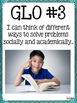 GLO Posters (General Learner Outcomes)