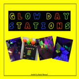 GLOW DAY PARTY!!!