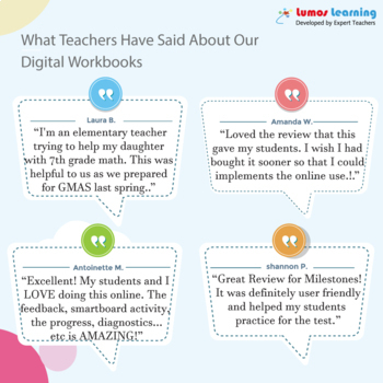GMAS Practice Test, Worksheets and Remedial Resources - 7th Grade Math Test Prep