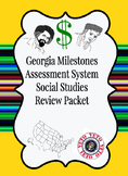 GMAS Social Studies Review Packet