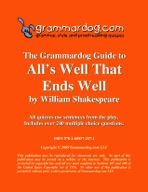Grammardog Guide to All's Well That Ends Well