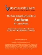Grammardog Guide to Anthem
