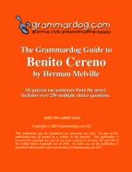 Grammardog Guide to Benito Cereno