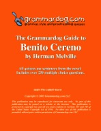 Grammardog Guide to Benito Cereno